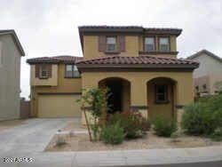 Photo of 8512 N 64TH Lane, Glendale, AZ 85302 (MLS # 6296798)