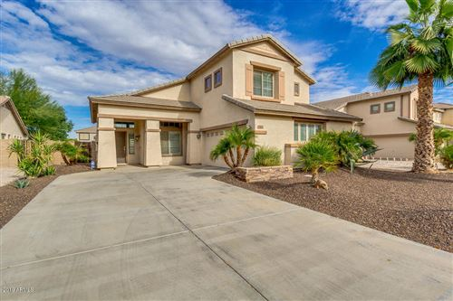 Photo of 2524 W Silver Streak Way, Queen Creek, AZ 85142 (MLS # 6011799)