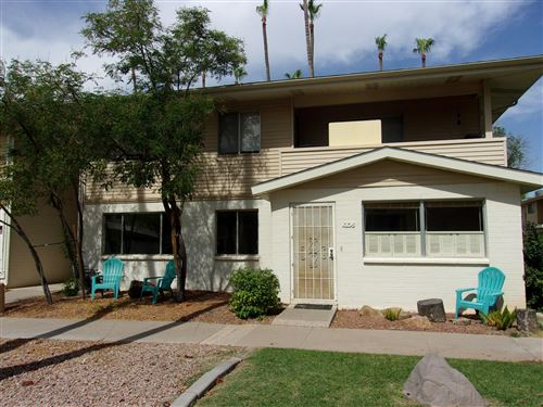 Photo of 8210 E GARFIELD Street #K106, Scottsdale, AZ 85257 (MLS # 6102799)