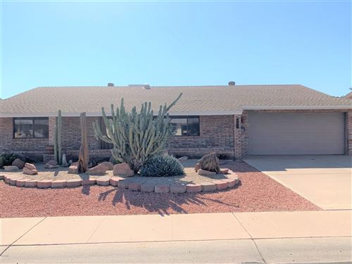 Photo of 10421 W Salem Drive, Sun City, AZ 85351 (MLS # 6269799)