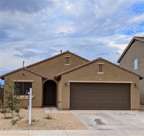 Photo of 1840 W DESERT CANYON Drive, Queen Creek, AZ 85142 (MLS # 6271799)