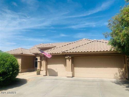 Photo of 27818 N 111TH Street, Scottsdale, AZ 85262 (MLS # 6285799)