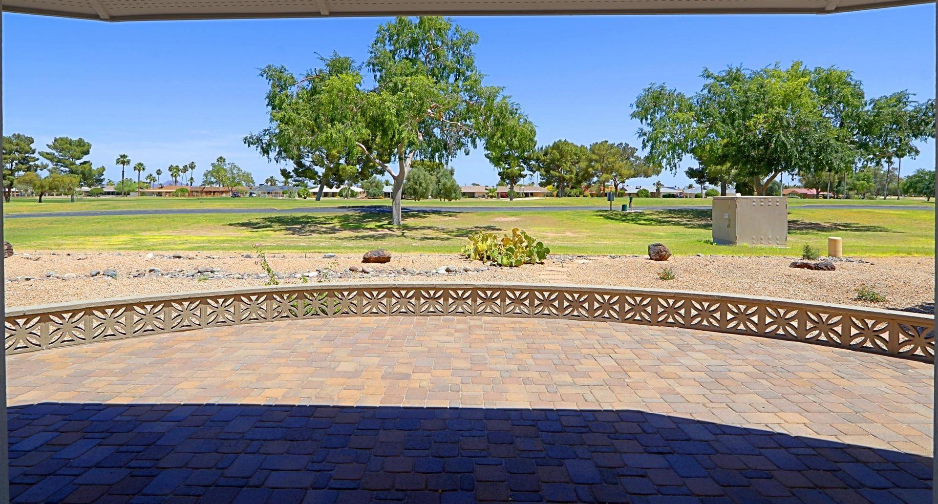 Photo of 19403 N 132ND Avenue, Sun City West, AZ 85375 (MLS # 6231799)