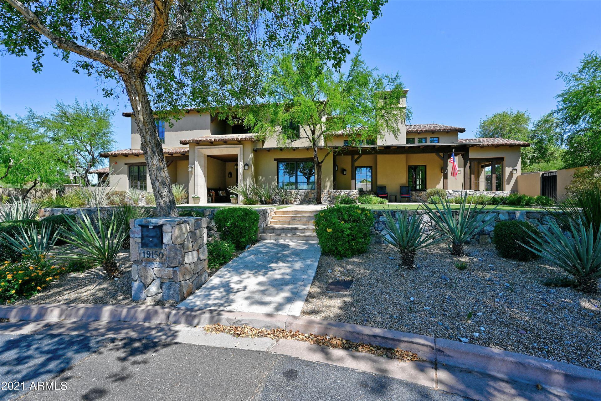 Photo of 19150 N 99TH Street, Scottsdale, AZ 85255 (MLS # 6234799)
