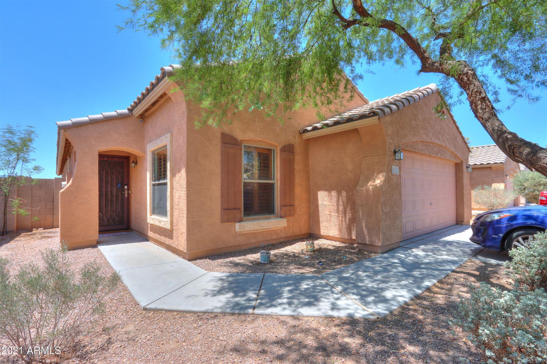 Photo for 43971 W COWPATH Road, Maricopa, AZ 85138 (MLS # 6262799)