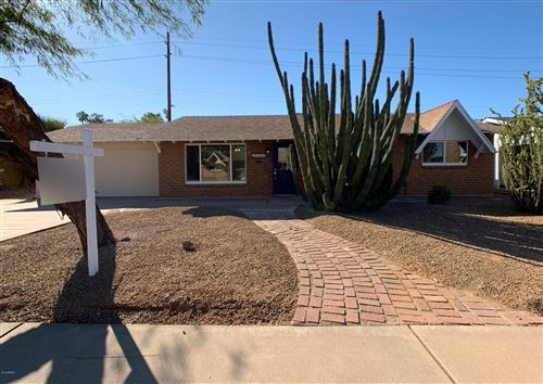 Photo of 8725 E CORONADO Road, Scottsdale, AZ 85257 (MLS # 5999800)