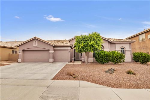 Photo of 9362 E HILLVIEW Circle, Mesa, AZ 85207 (MLS # 6057800)