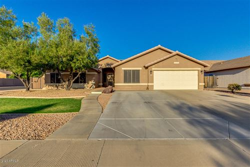 Photo of 1747 S 96TH Street, Mesa, AZ 85209 (MLS # 6114800)
