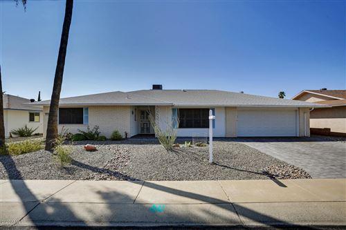 Photo of 12815 W KEYSTONE Drive, Sun City West, AZ 85375 (MLS # 6136800)