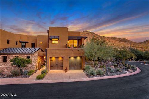Photo of 36600 N CAVE CREEK Road #4C, Cave Creek, AZ 85331 (MLS # 6176800)