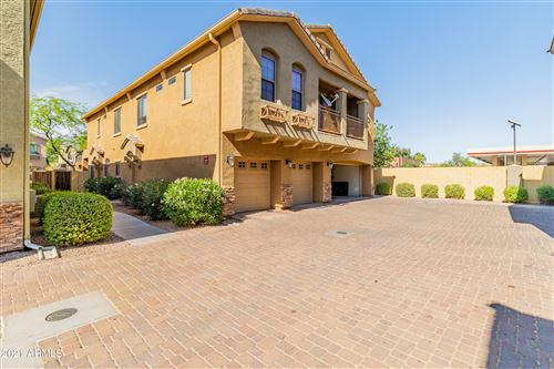 Photo of 2150 E BELL Road #1013, Phoenix, AZ 85022 (MLS # 6233800)