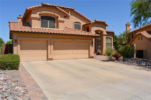 Photo of 14014 N 30TH Street, Phoenix, AZ 85032 (MLS # 6235800)