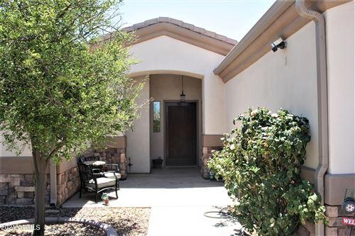 Photo of 661 W VIA DE PALMAS --, San Tan Valley, AZ 85140 (MLS # 6269800)