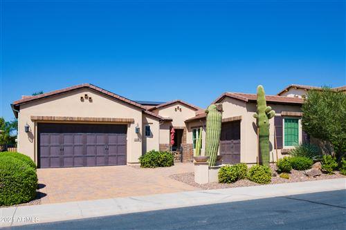 Photo of 1714 E Alegria Road, Queen Creek, AZ 85140 (MLS # 6294800)