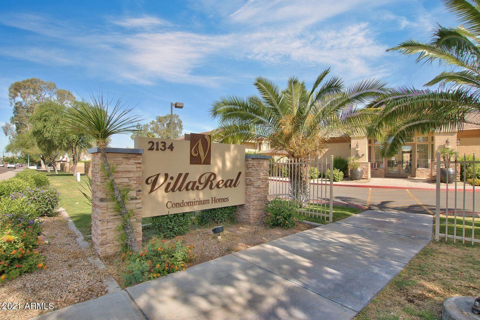2134 E BROADWAY Road #1018, Tempe, AZ 85282 - MLS#: 6194800