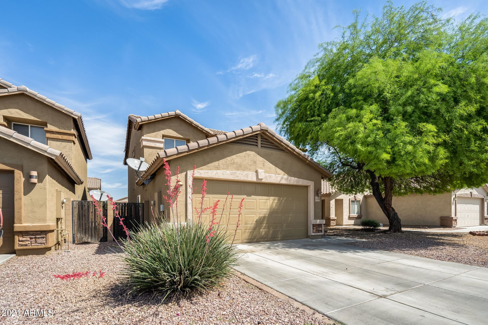 Photo of 11544 W GREEN Drive, Youngtown, AZ 85363 (MLS # 6222800)