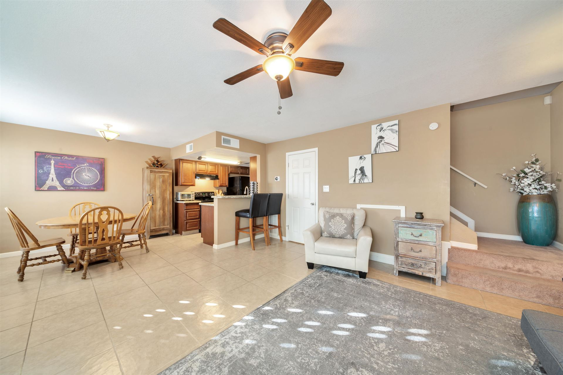 Photo of 14405 N BOXWOOD Lane #C, Fountain Hills, AZ 85268 (MLS # 6226800)