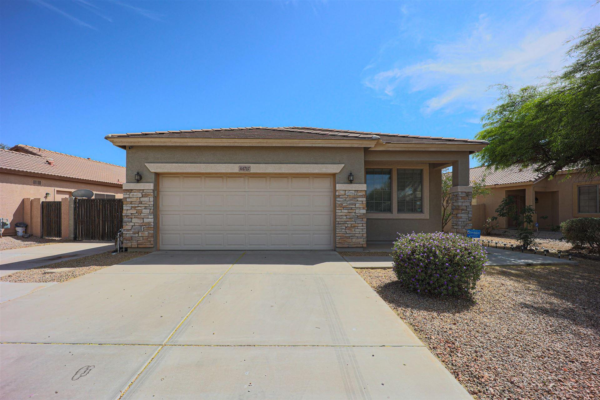 Photo of 44717 W Portabello Road, Maricopa, AZ 85139 (MLS # 6231800)