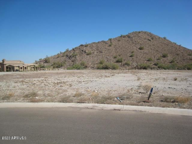 Photo of 21335 W JOJOBA Court, Buckeye, AZ 85396 (MLS # 6249800)