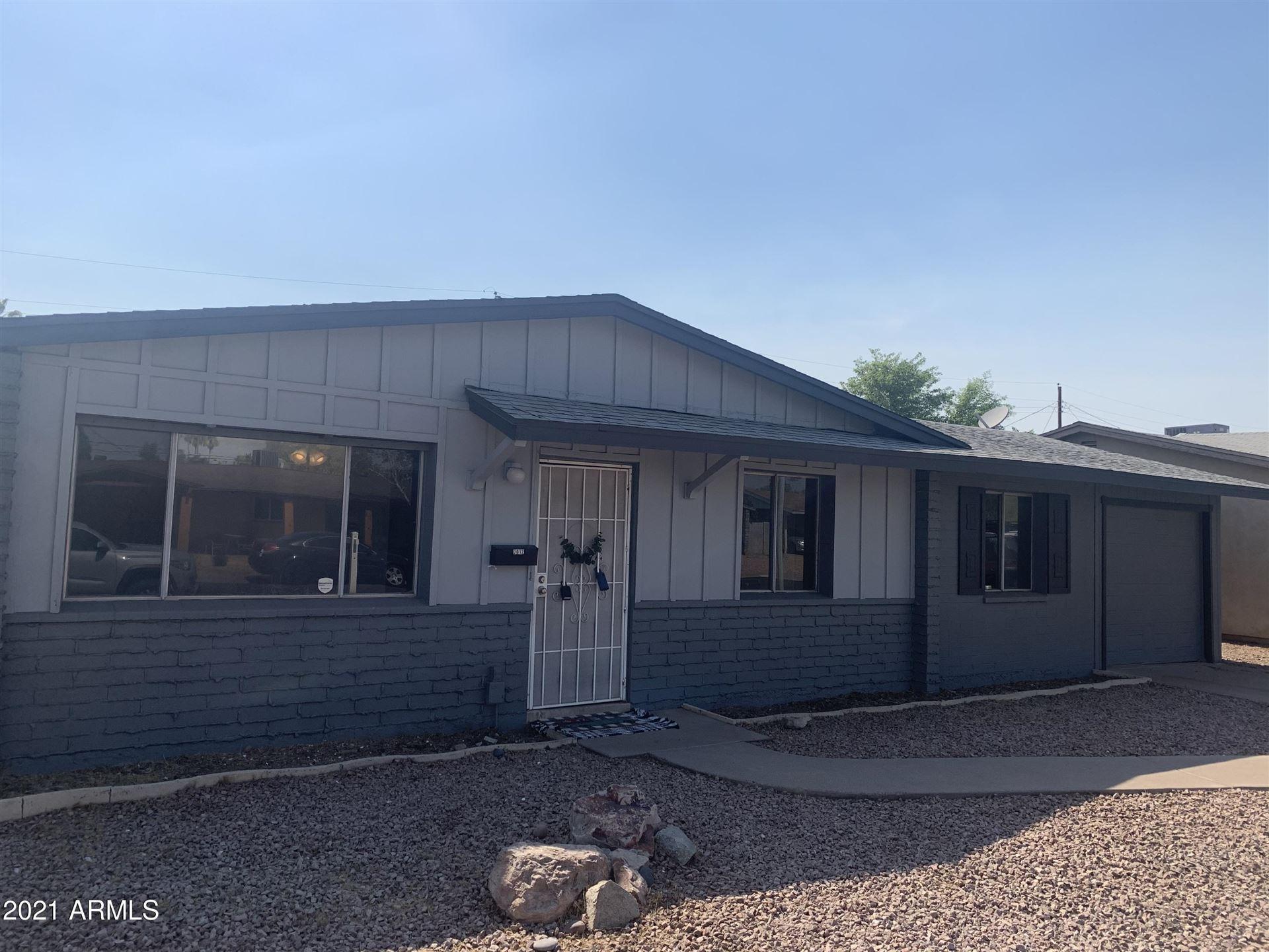 2012 N Van Ness Avenue, Tempe, AZ 85281 - MLS#: 6251800