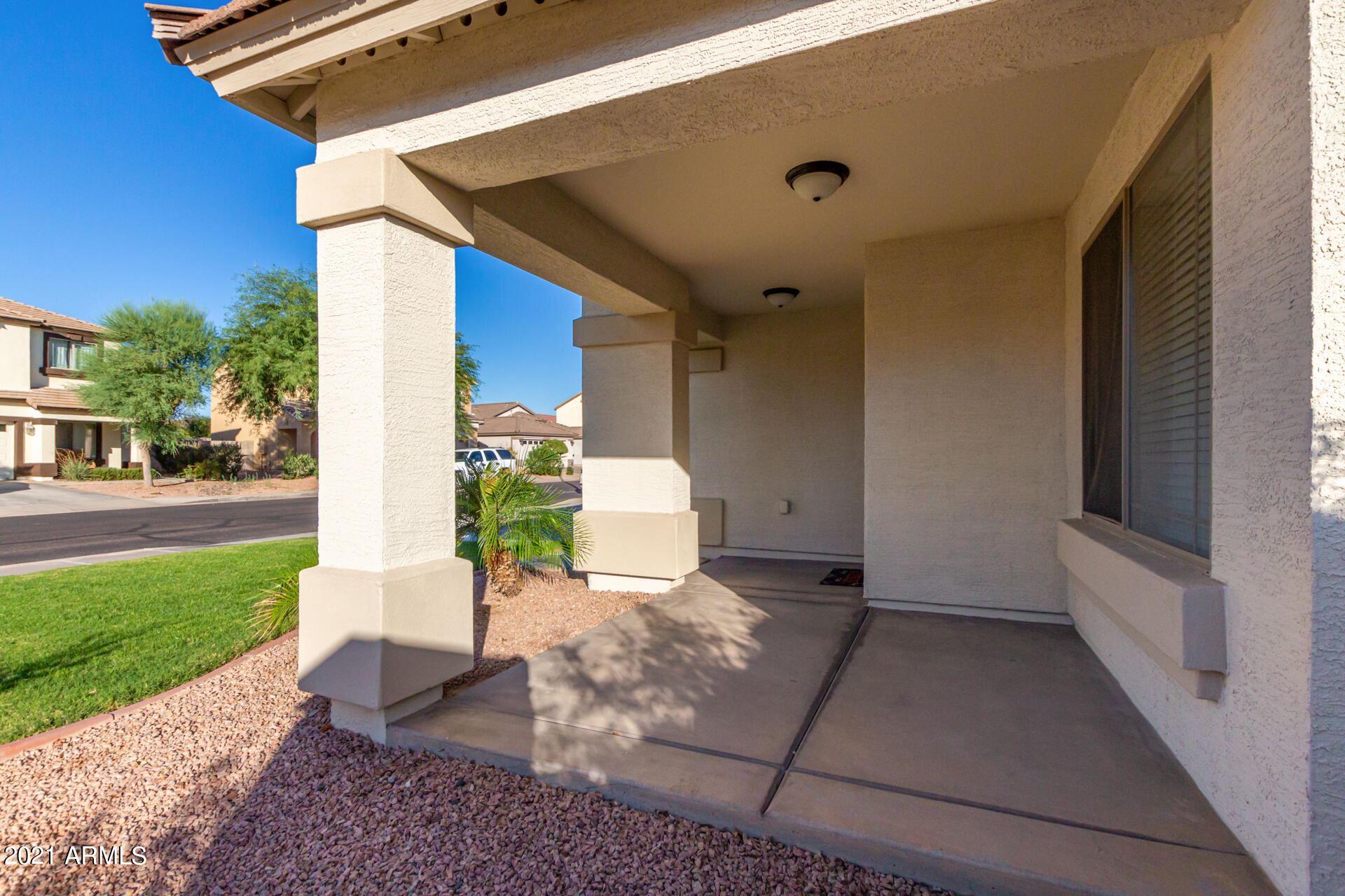 Photo of 11233 W LOCUST Lane, Avondale, AZ 85323 (MLS # 6307800)