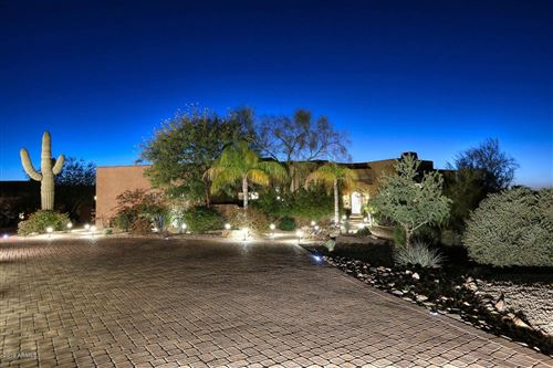 Photo of 23102 N DOBSON Road, Scottsdale, AZ 85255 (MLS # 5871801)