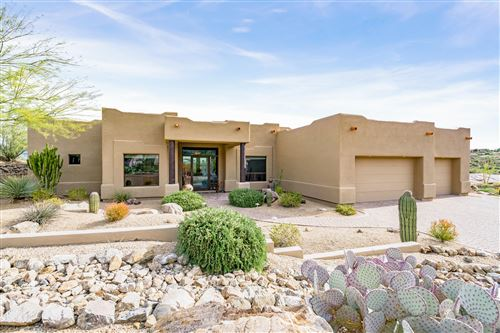 Photo of 15035 N ZAPATA Drive, Fountain Hills, AZ 85268 (MLS # 6009801)