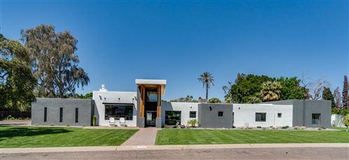 Photo of 3920 N 54TH Street, Phoenix, AZ 85018 (MLS # 6069801)