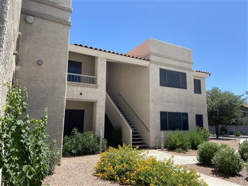 Photo of 9450 N 95TH Street #101, Scottsdale, AZ 85258 (MLS # 6097801)