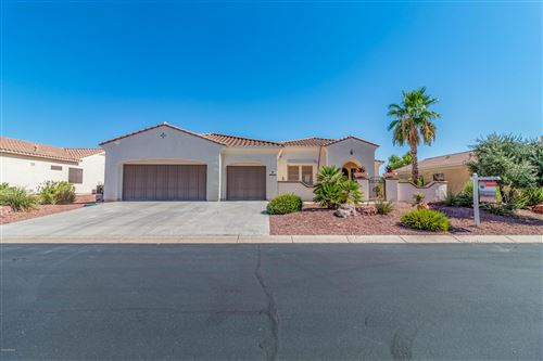 Photo of 13120 W QUINTO Drive, Sun City West, AZ 85375 (MLS # 6110801)