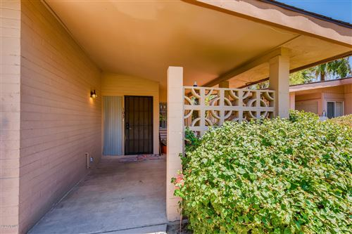 Photo of 725 S POWER Road #103, Mesa, AZ 85206 (MLS # 6116801)