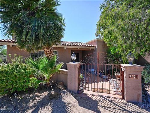 Photo of 9431 E Casitas Del Rio Drive, Scottsdale, AZ 85255 (MLS # 6146801)