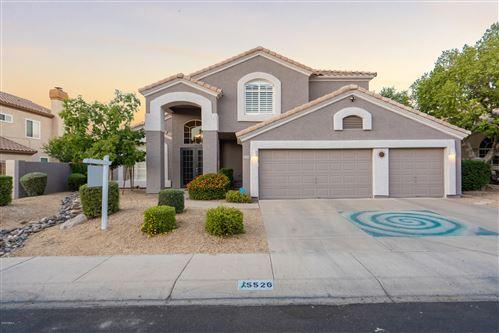 Photo of 5526 E ANDERSON Drive, Scottsdale, AZ 85254 (MLS # 6150801)