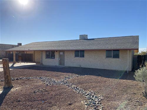 Photo of 9241 W MAGNUM Drive, Arizona City, AZ 85123 (MLS # 6153801)