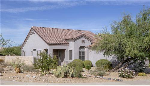 Photo of 15704 E Yucca Drive, Fountain Hills, AZ 85268 (MLS # 6163801)