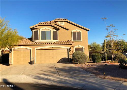 Photo of 24637 N 75TH Way, Scottsdale, AZ 85255 (MLS # 6199801)