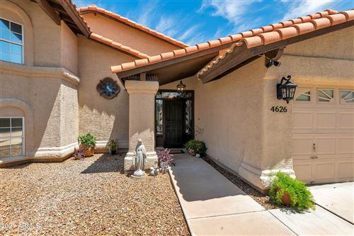 Photo of 4626 E EVERETT Drive, Phoenix, AZ 85032 (MLS # 6250801)