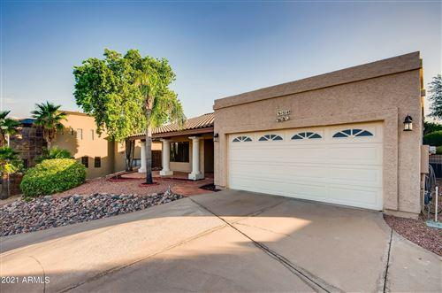 Photo of 15145 E RIDGEWAY Drive, Fountain Hills, AZ 85268 (MLS # 6297801)