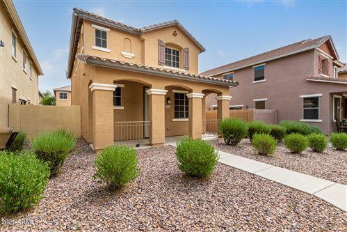 Photo of 17805 N 114TH Lane, Surprise, AZ 85378 (MLS # 6298801)