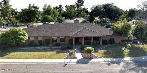 Photo of 2135 E WOODMAN Drive, Tempe, AZ 85283 (MLS # 6306801)