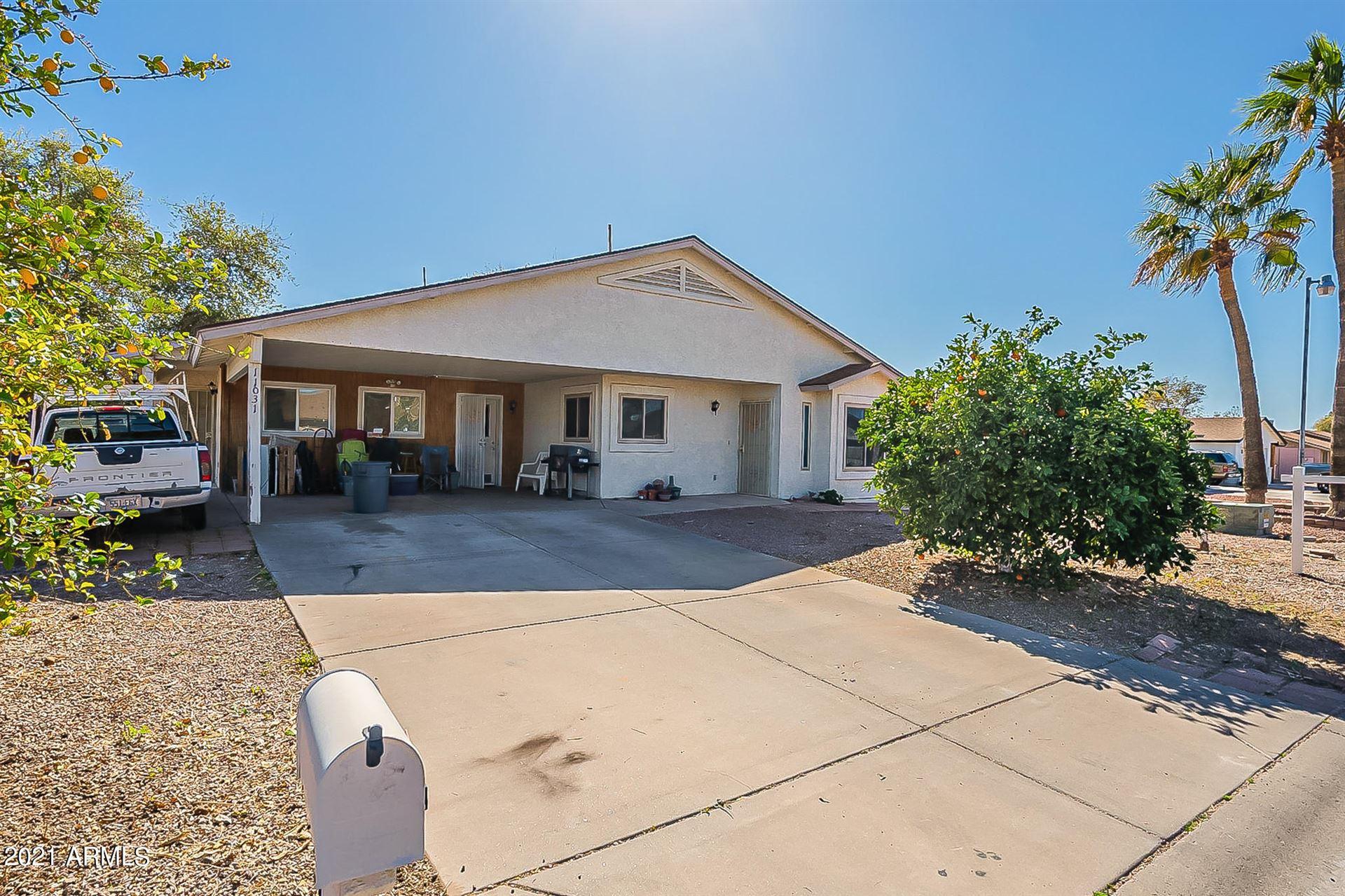 Photo of 11031 E VINE Avenue, Mesa, AZ 85208 (MLS # 6200801)