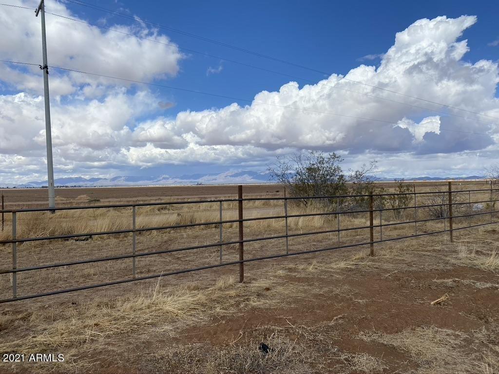 Photo of XXX1 S 491st Avenue, Aguila, AZ 85320 (MLS # 6207801)