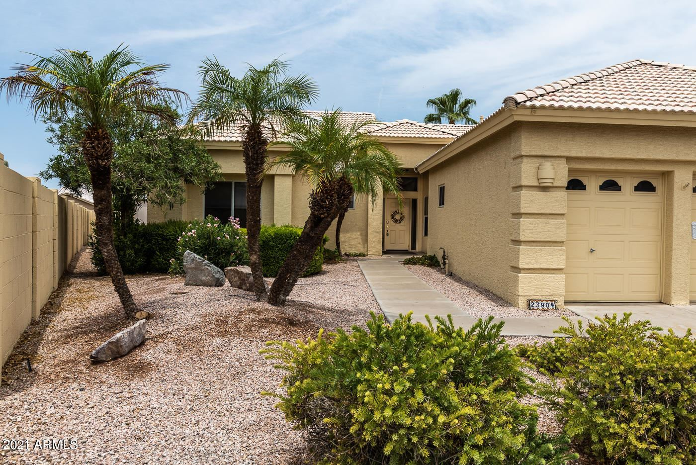 Photo of 23904 S SUNCREST Court, Sun Lakes, AZ 85248 (MLS # 6264801)