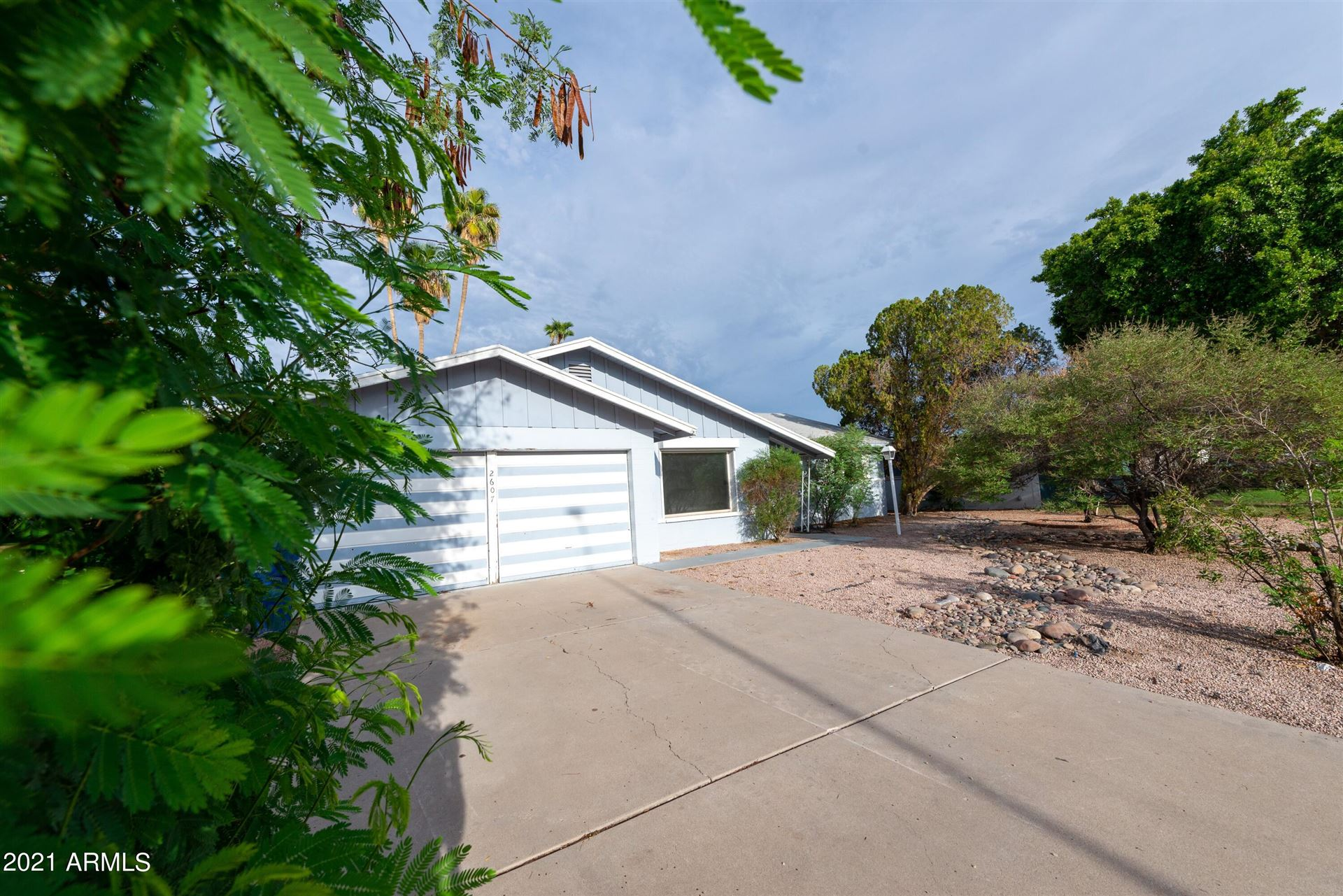 Photo of 2607 S Jentilly Lane, Tempe, AZ 85282 (MLS # 6271801)