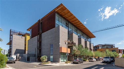 Photo of 4747 N SCOTTSDALE Road #C1008, Scottsdale, AZ 85251 (MLS # 6116802)