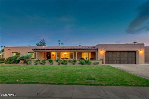 Photo of 8119 E DEL JOYA Drive, Scottsdale, AZ 85258 (MLS # 6176802)
