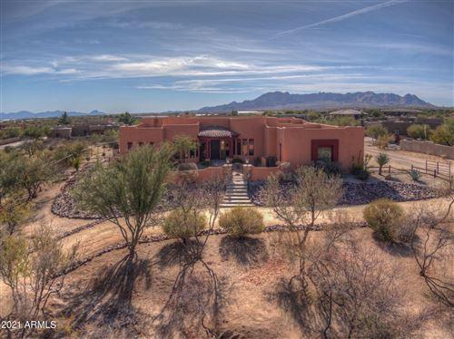 Photo of 13723 E Casey Lane, Scottsdale, AZ 85262 (MLS # 6178802)