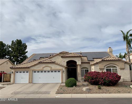 Photo of 5528 E DANBURY Road, Scottsdale, AZ 85254 (MLS # 6217802)