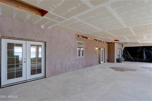 Tiny photo for 3190 S HORNBROOK Road, Maricopa, AZ 85139 (MLS # 6229802)