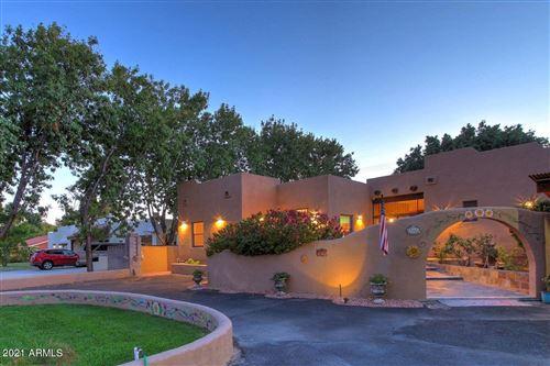 Photo of 508 S EL DORADO --, Mesa, AZ 85202 (MLS # 6246802)
